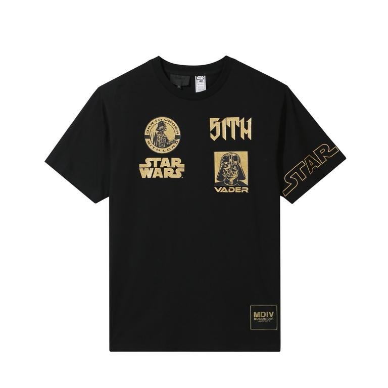 MUSIUM DIV. l STAR WARS - 20111_BKX ($399)