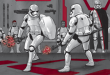 《星球大战:原力觉醒》之星-TR-8R 真正身份公开!