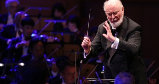 John Williams 因抱恙取消出席音乐会