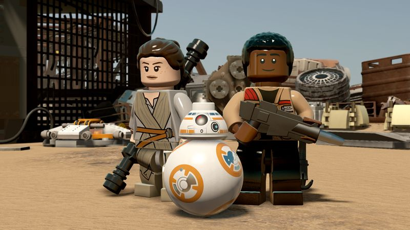 201603_LEGO Star Wars The Force Awakens (2)