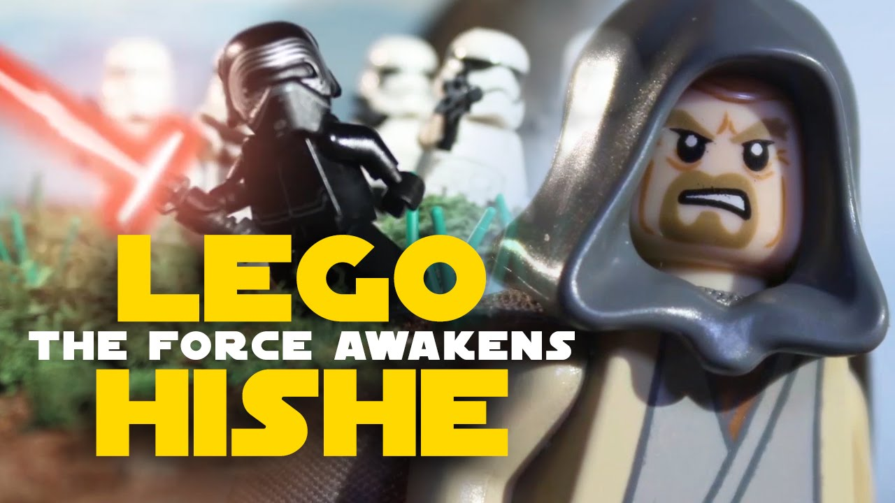 201603_The Force Awakens Lego HISHE