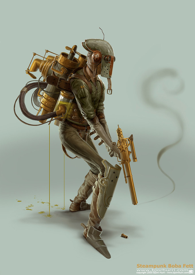 Steampunk_Star_Wars_by_Bjorn_Hurri_06