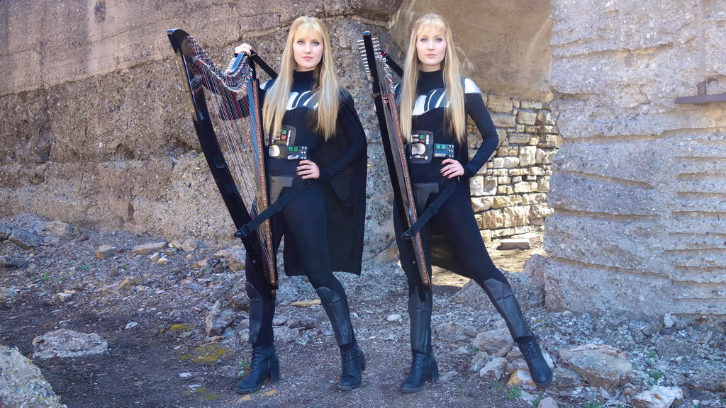 201604_Harp Twins