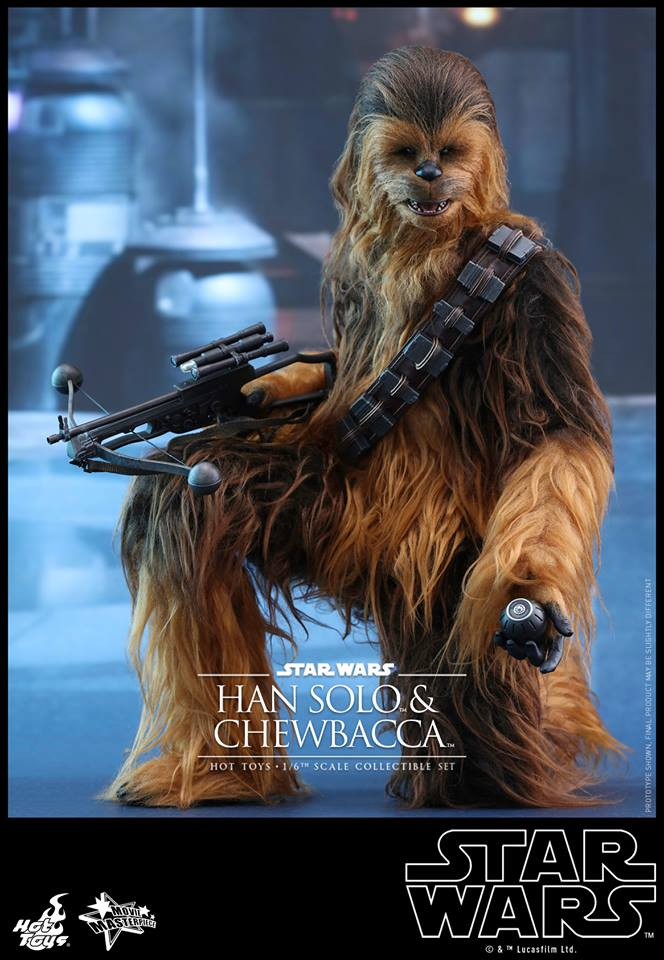 201606_ Han Solo & Chewbacca collectible set (7)