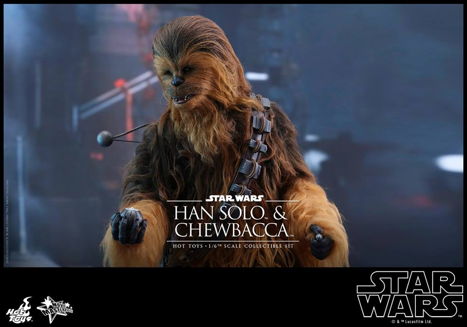 201606_ Han Solo & Chewbacca collectible set (8)