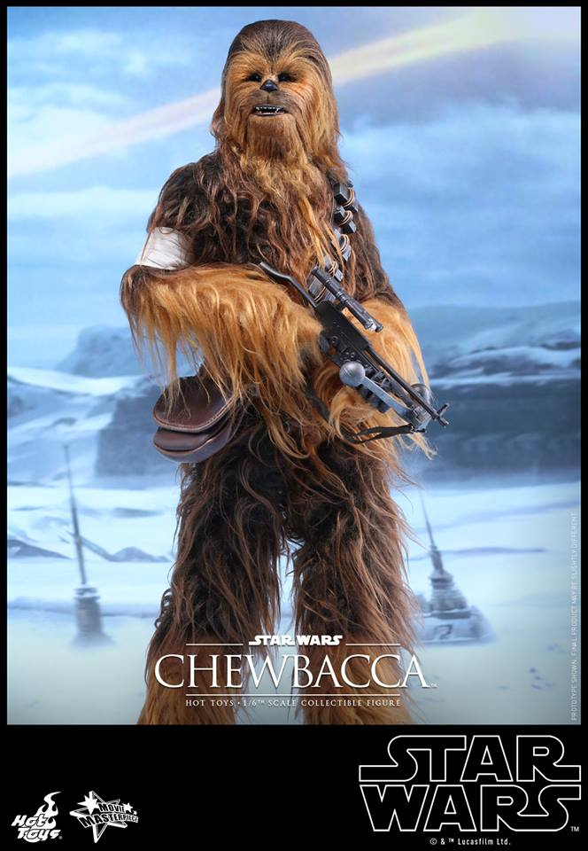 201606_Hot Toys Chewbacca  (1)