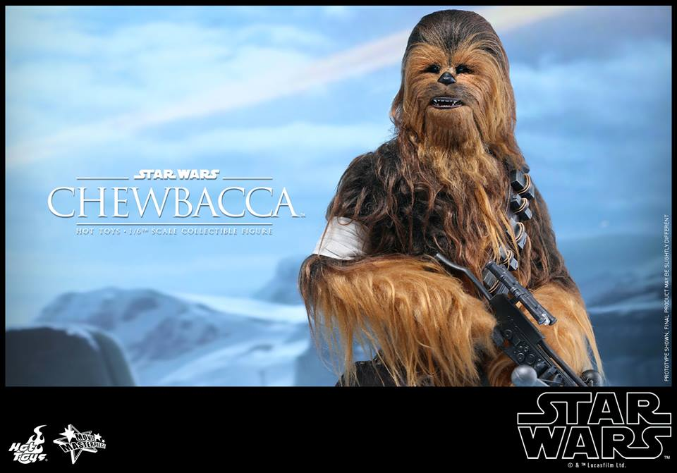 201606_Hot Toys Chewbacca  (12)