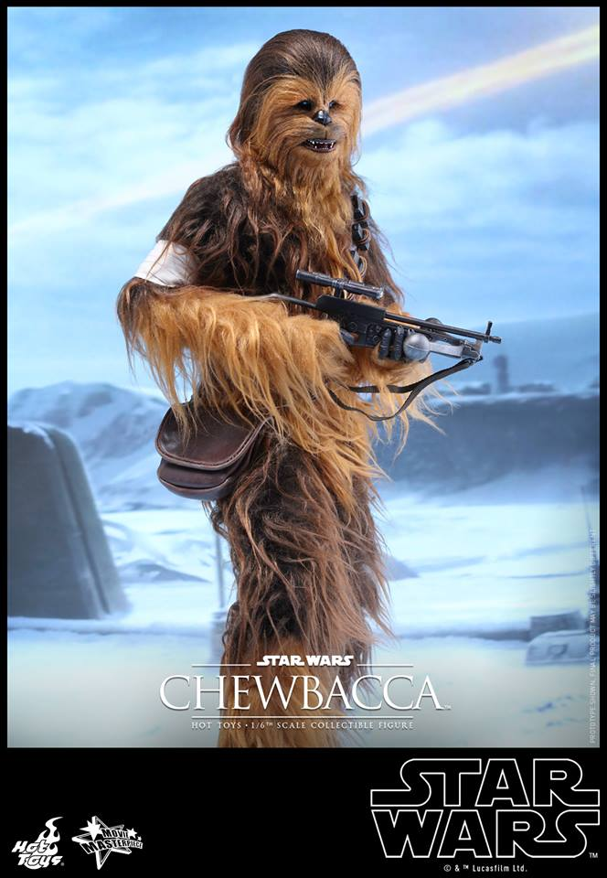 201606_Hot Toys Chewbacca  (7)