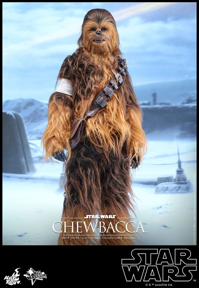 201606_Hot Toys Chewbacca  (9)