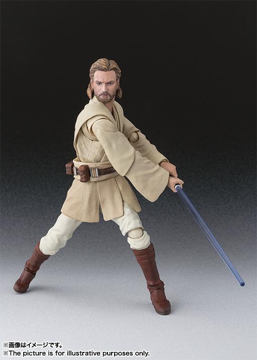 201606_S.H.Figuarts Obi-Wan Kenobi (1)