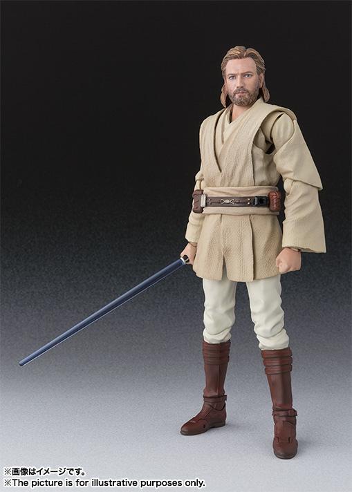 201606_S.H.Figuarts Obi-Wan Kenobi (2)