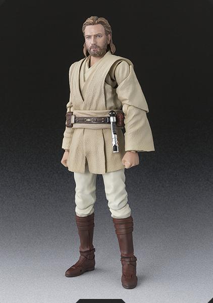 201606_S.H.Figuarts Obi-Wan Kenobi (3)