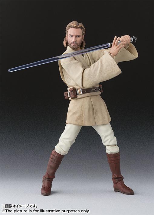 201606_S.H.Figuarts Obi-Wan Kenobi (5)