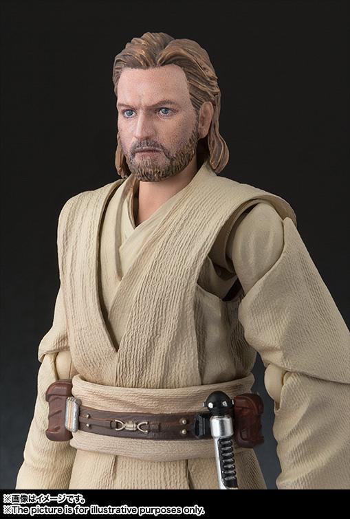 201606_S.H.Figuarts Obi-Wan Kenobi (7)