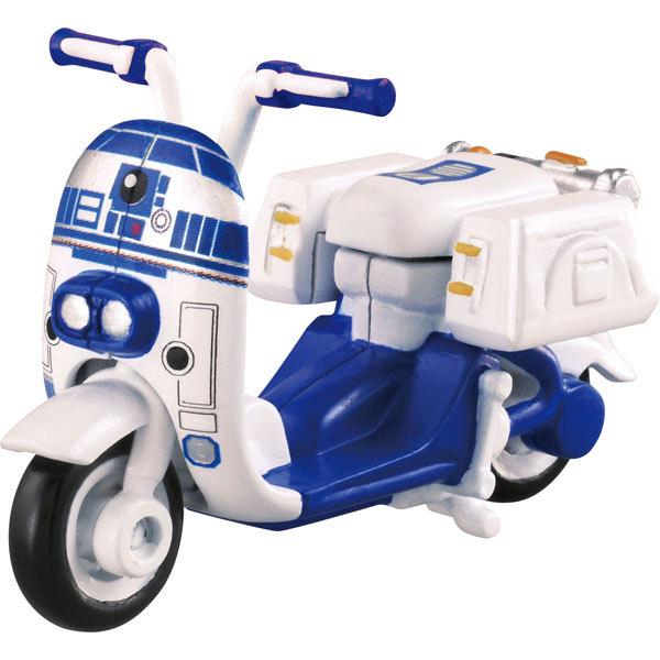 201606_TOMICA R2-D2 & BB-8 (3)