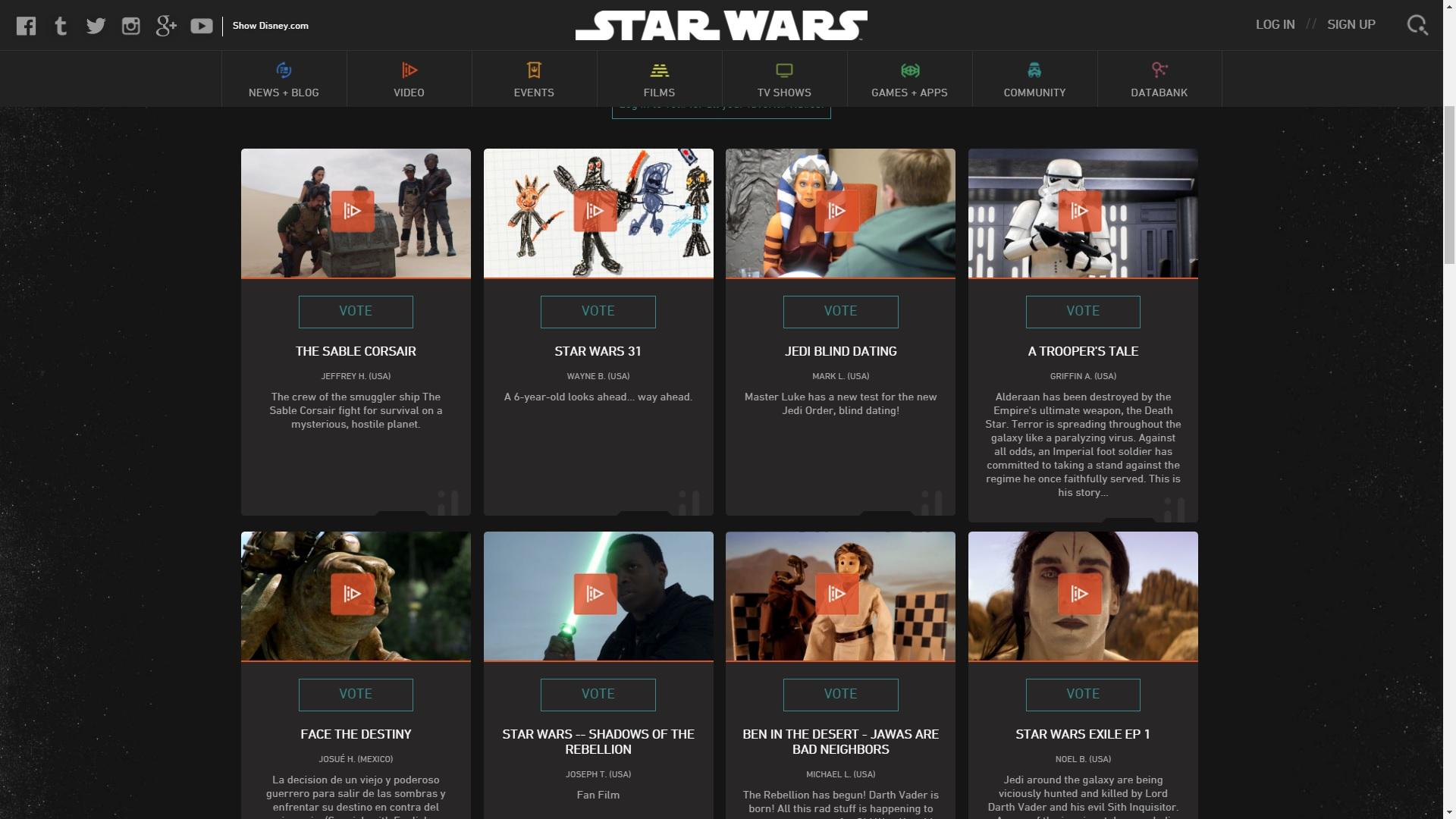 201606_star wars fan film
