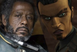 《Rogue One: A Star Wars Story》谁是Saw Gerrera?