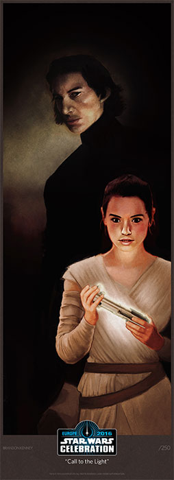 201607_Star Wars Celebration Europe Art  (3)