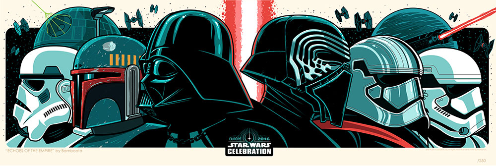 201607_Star Wars Celebration Europe Art  (5)