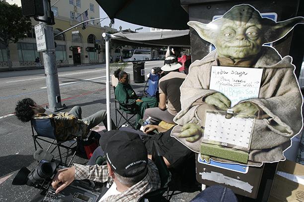 'Star Wars' Mania 20