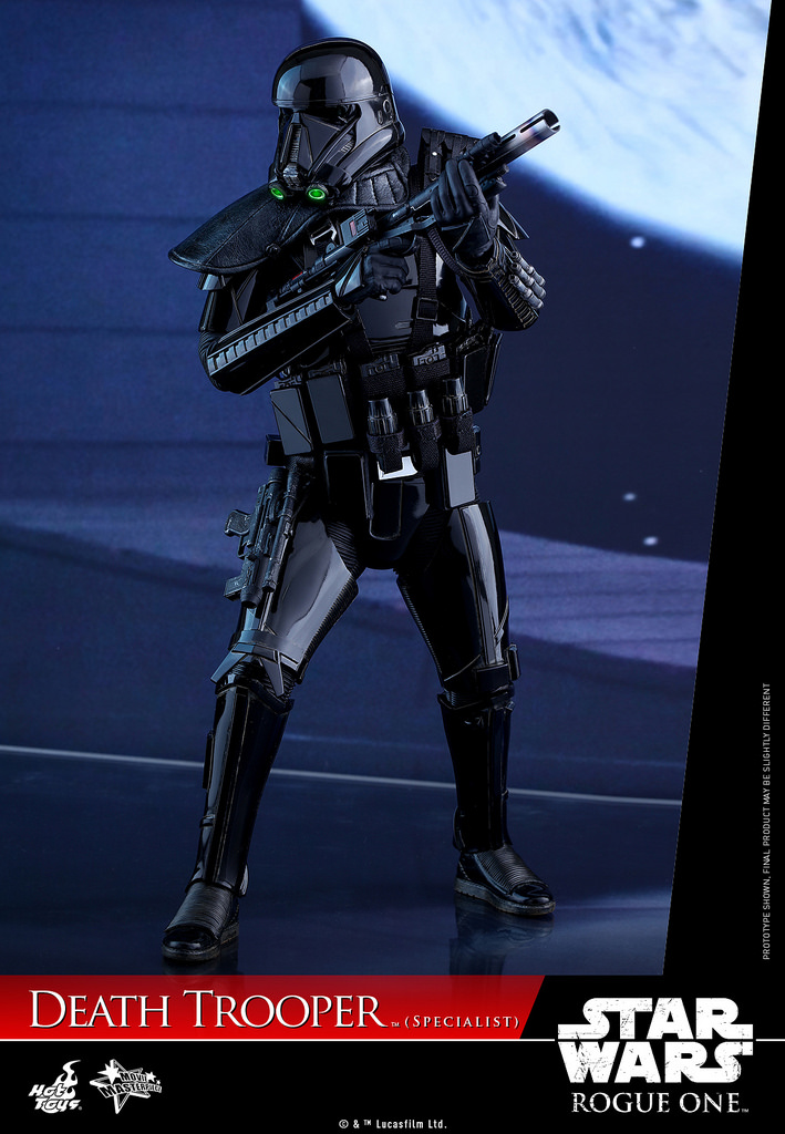 201609_Hot Toys  Rogue One Death Trooper (Specialist) (12)