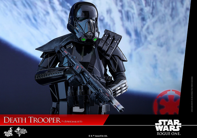 201609_Hot Toys  Rogue One Death Trooper (Specialist) (13)