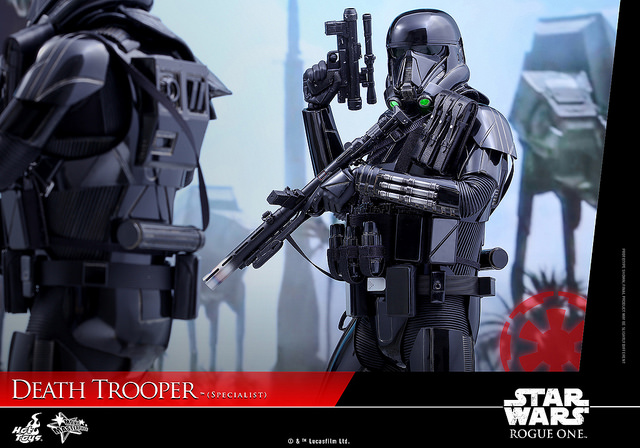 201609_Hot Toys  Rogue One Death Trooper (Specialist) (15)
