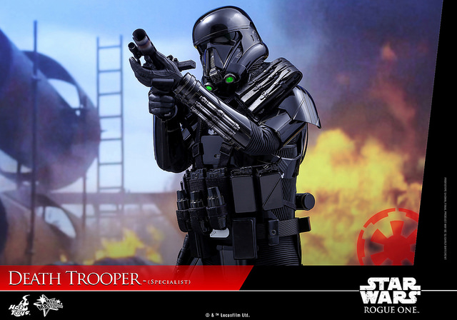 201609_Hot Toys  Rogue One Death Trooper (Specialist) (16)