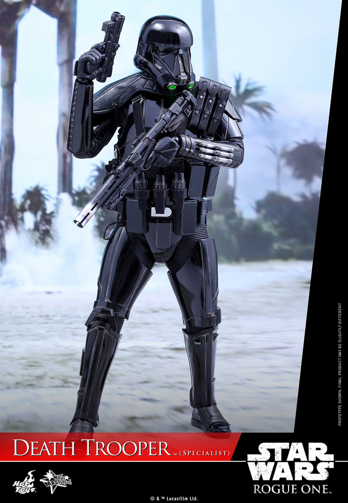 201609_Hot Toys  Rogue One Death Trooper (Specialist) (17)