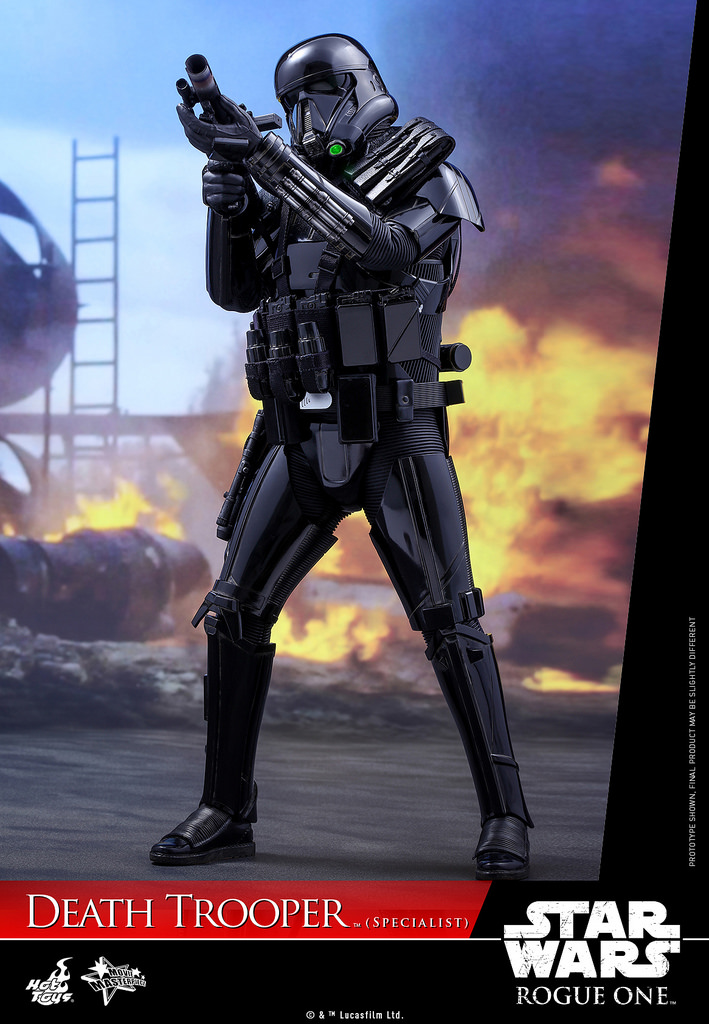 201609_Hot Toys  Rogue One Death Trooper (Specialist) (18)
