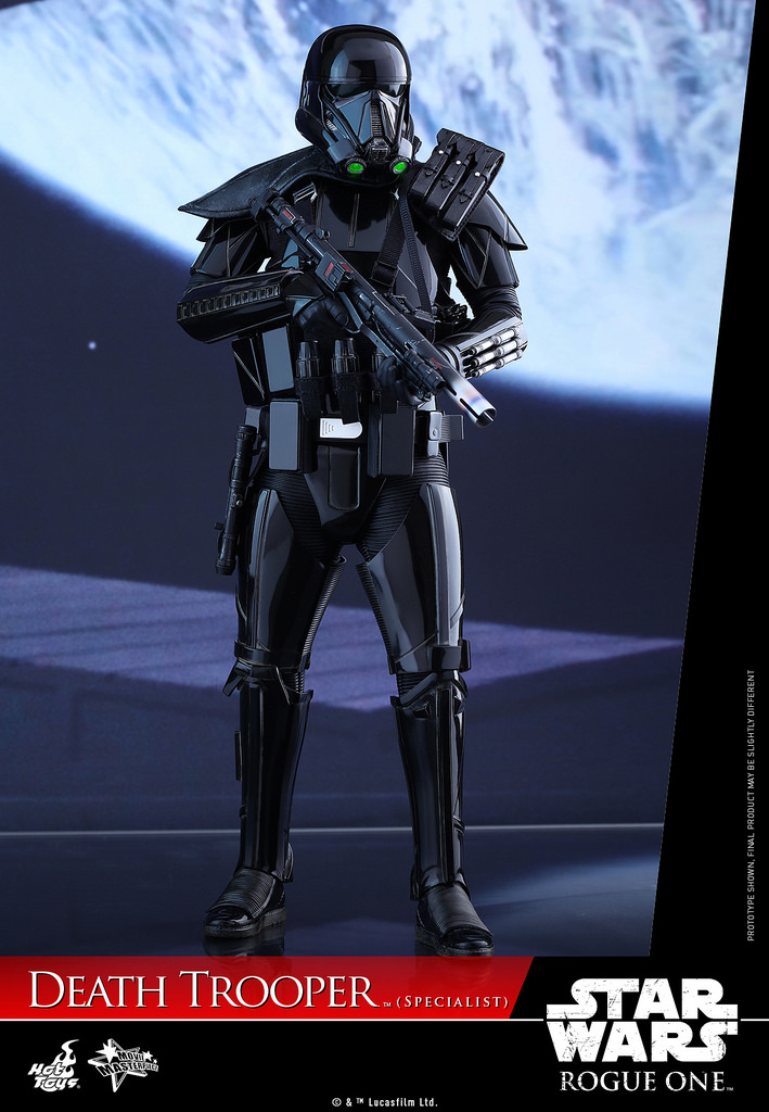 201609_Hot Toys  Rogue One Death Trooper (Specialist) (19)