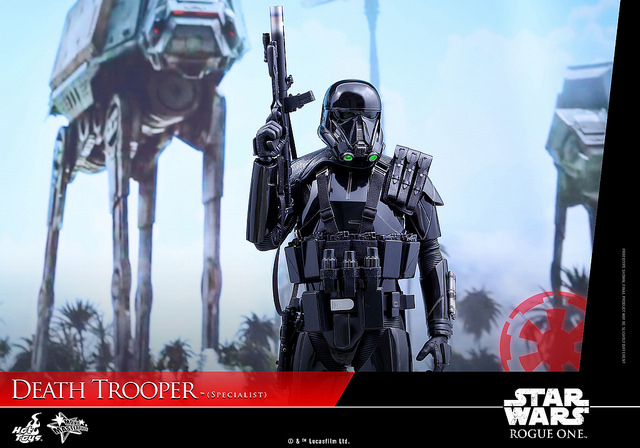 201609_Hot Toys  Rogue One Death Trooper (Specialist) (2)