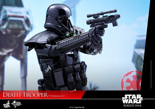 201609_Hot Toys  Rogue One Death Trooper (Specialist) (21)
