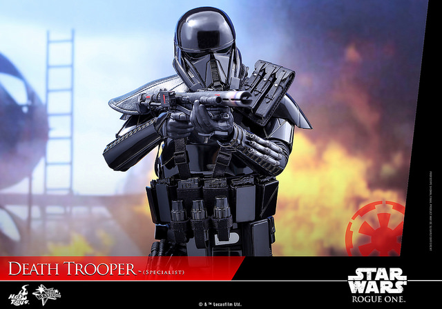 201609_Hot Toys  Rogue One Death Trooper (Specialist) (22)