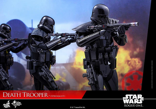 201609_Hot Toys  Rogue One Death Trooper (Specialist) (3)