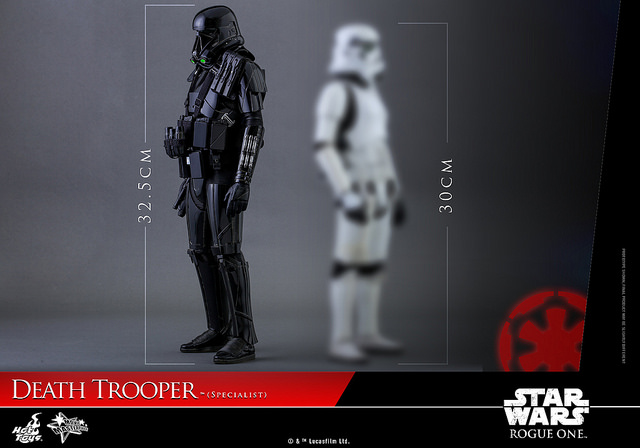 201609_Hot Toys  Rogue One Death Trooper (Specialist) (5)