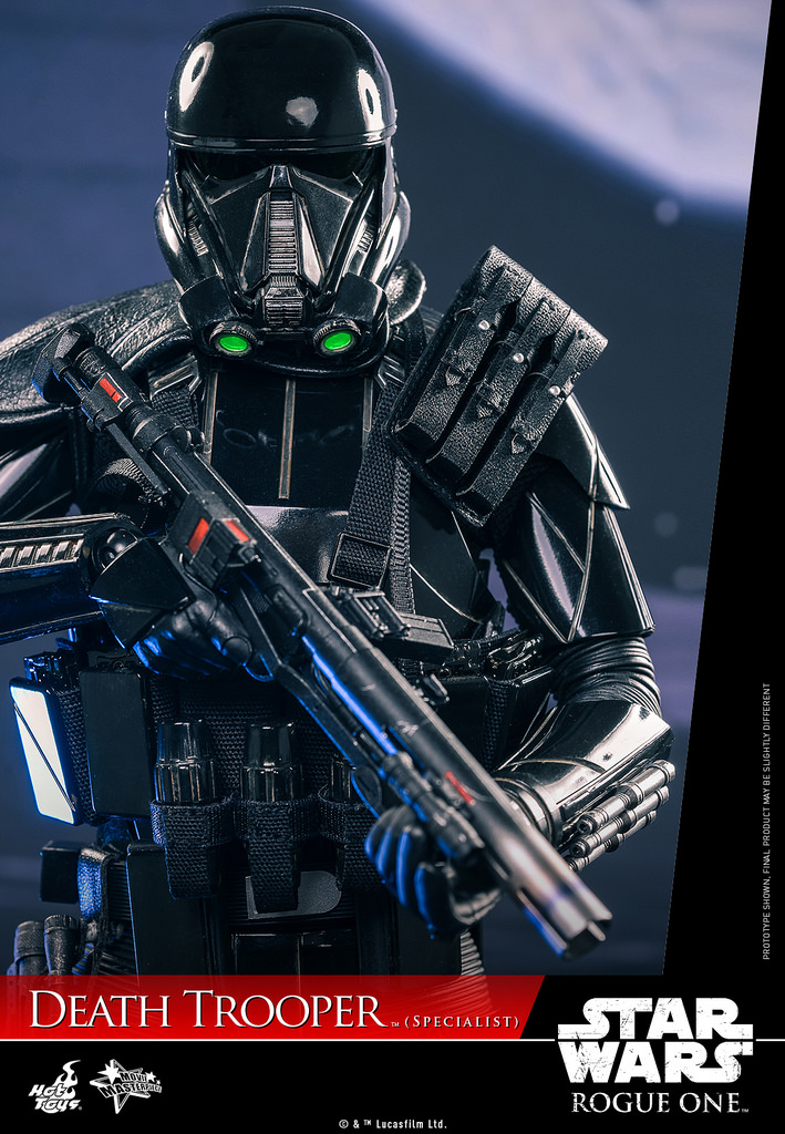201609_Hot Toys  Rogue One Death Trooper (Specialist) (6)
