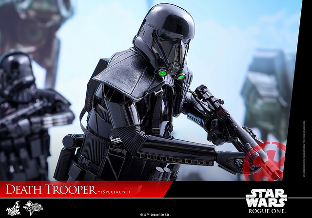 201609_Hot Toys  Rogue One Death Trooper (Specialist) (7)