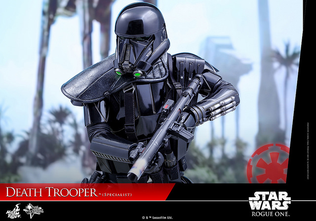 201609_Hot Toys  Rogue One Death Trooper (Specialist) (8)