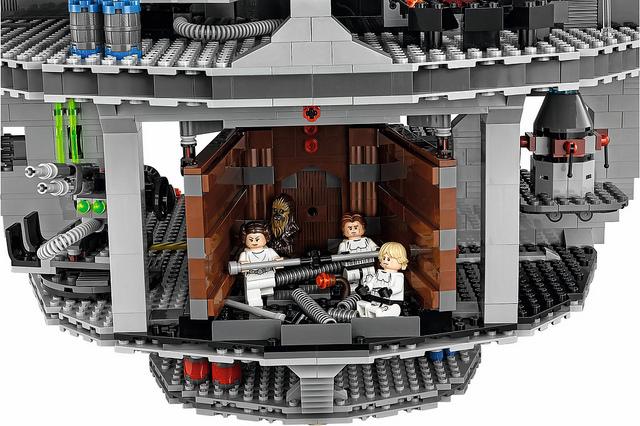 201609_LEGO 75159 Death Star (14)