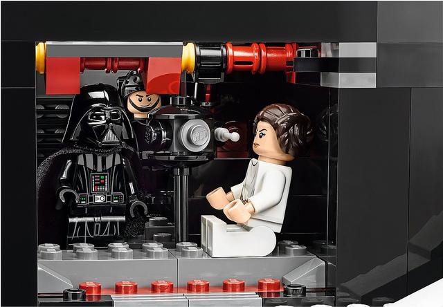201609_LEGO 75159 Death Star (15)