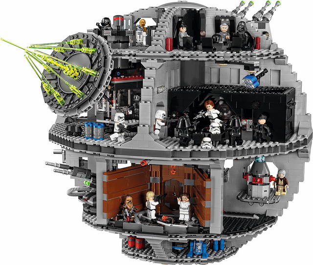 201609_LEGO 75159 Death Star (18)