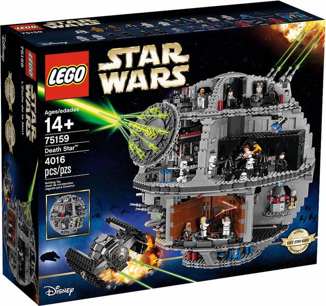 201609_LEGO 75159 Death Star (19)