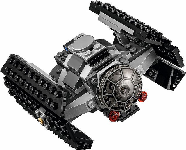 201609_LEGO 75159 Death Star (2)