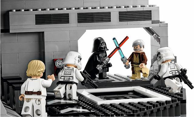 201609_LEGO 75159 Death Star (34)