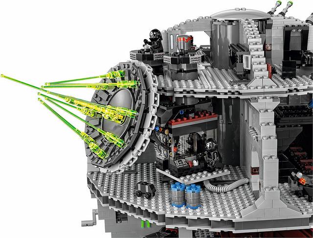 201609_LEGO 75159 Death Star (35)