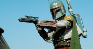 Lucasfilm 总裁 Kathleen Kennedy 确认 Boba Fett 独立电影己取消