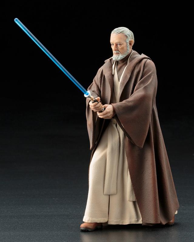 201702_ArtFX+系列 – EP IV Obi-Wan Kenobi