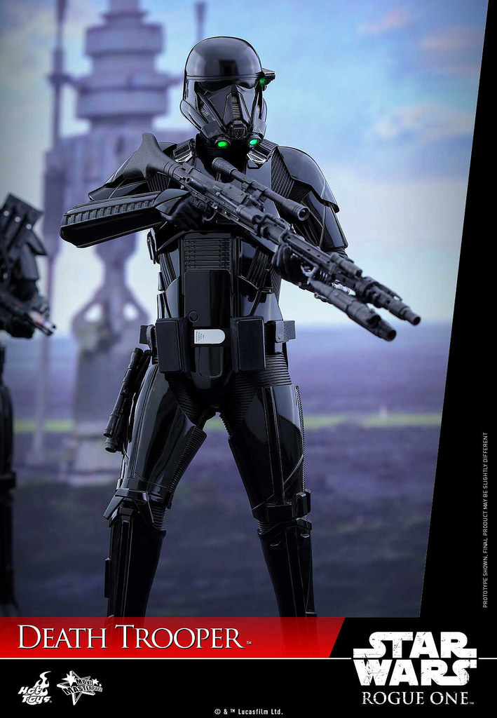 201702_Hot Toys Rogue One Death Trooper (2)