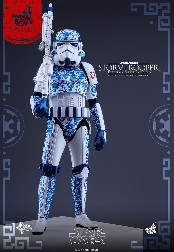201702_Hot Toys Stormtrooper Porcelain Pattern